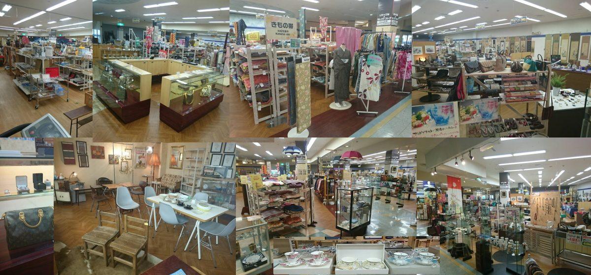 金沢の観光、旅行帰りにお土産なら、穴場的な当店へ