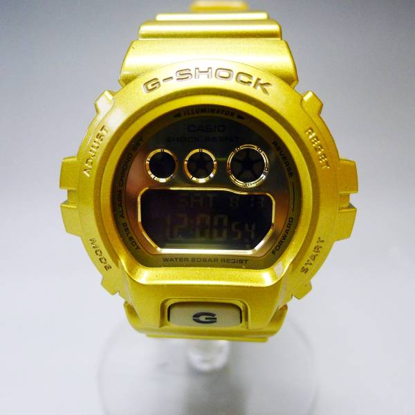 カシオ G-SHOCK 腕時計
