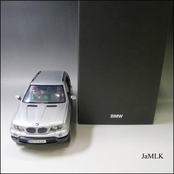 kyosho BMW X5 を買取致しました。