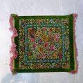 イラン コム ペルシャ絨毯 シルク SCHFA スチファ