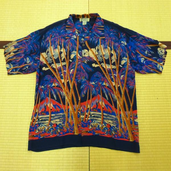 ブランド衣類の買取情報 AVANTI アヴァンティ シャツ