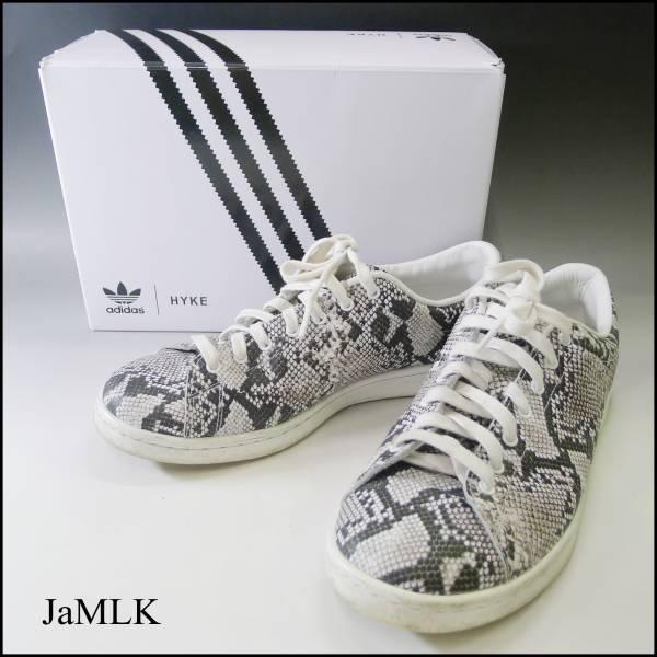 石川県金沢市、小松市、白山市の靴の買取ならジャムルK 買取情報 adidas HYKE スニーカー アディダス