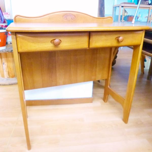 金沢のブランド家具、デザイナーズ家具の買取。紹介 カリモク karimoku テーブル 机を買取させて頂きました。