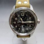ハミルトン カーキ フィールド HAMILTON KHAKI Field H705950 自動巻 AT 腕時計